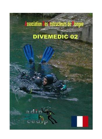 Kit DiveMedic Instructor